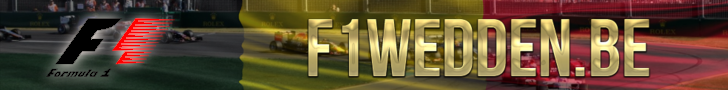 Wedden op de Formule 1