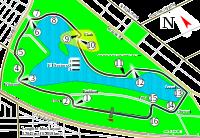 Albert Park Street Circuit