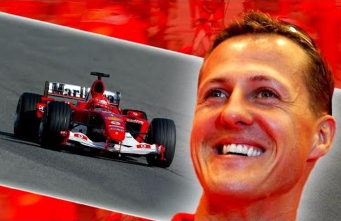 """Ex teambaas Schumacher """"Geen goed nieuws."""""""